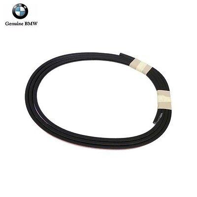 Sunroof Seal 2883mm Length Genuine For: BMW E38 E39 E60 E65 E66 E71 F01 F02 F10