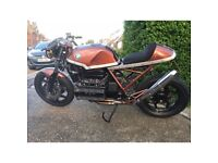 BMW Cafe Racer K100 1000cc (reduced)