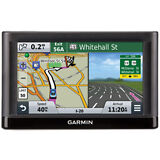 "Garmin nuvi 55 Essential Series 5"" GPS Navigation System (010-01198-00)"