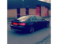 BMW 335d 2007