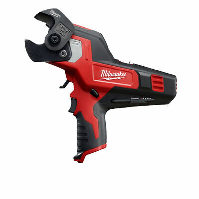 Milwaukee M12 Cordless Cable Cutter 10-12 In L 12 V Lithium Ion Battery 600