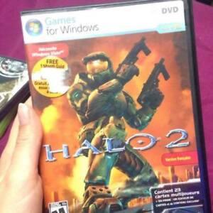 \!/ HALO 2 \!/ PC Jeu Jeux \!/