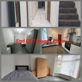 House Cleaning Services end of tenancy moving out general clean weekly clean one off clean