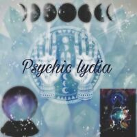 Psychic Lydia free question I help with any struggle you have
