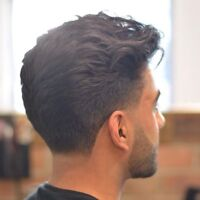 FREE HAIRCUT - LOOKING FOR A MALE MODEL