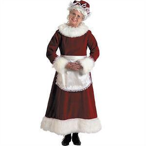 Deluxe-Mrs-Claus-Costume-Miss-Santa-Christmas-Costume-Plus-Size-12-14