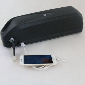 e-Bike Power Pack Akku 900 Bike e Bike Bosch Antriebe 48 Volt Fahrrad mit USB