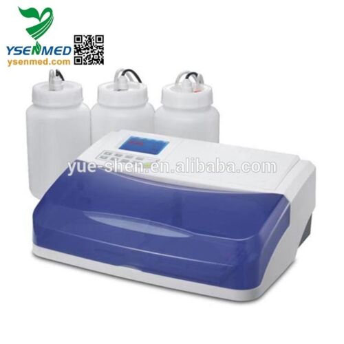 YSTE206 Lab  Microplate washer