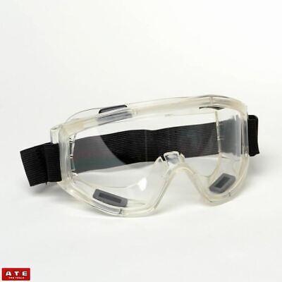 Anti Fog Lab Safety Glasses Goggles