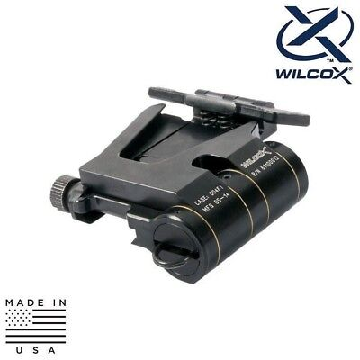 New Wilcox Industries Mount 61100G13-B   BAE SKEETIR UTM Mount Aimpoint EO Tech