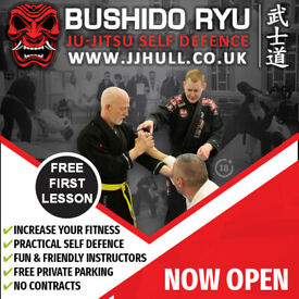 Self Defence & Fitness in HULL
