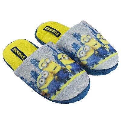 TURNSCHUHE MINIONS MINION PRODUKT ORIGINAL MIT LIZENZ GRU MI (Böse Schuhe)