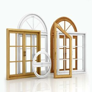 OLD WINDOWS AND DOORS REPLACEMENT - GIVE US A CALL TODAY