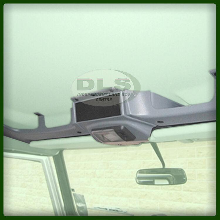 DEFENDER ROOF CONSOLE BRAND NEW DA4629