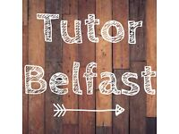 Primary Tutor in Belfast