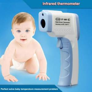 Premium Non Contact Forehead Infrared Thermometer for Kids Adults