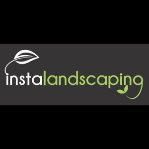 Instalandscaping Offering Lawn Maintenance! Call Now!