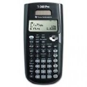 Texas Instruments Calculator TI-36X