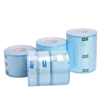 Dental Sterilization Pouch Dental Sterile Bags  Plastic Bag Sealing Machine200m