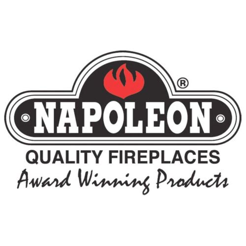 Napoleon H4CRFK Clean Face Series Rectangular Front for HD4