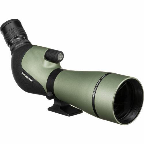 NEW Hawke Nature-Trek 20-60 x 80 Spotting Scope #55201 (UK Stock) BNIB Birding