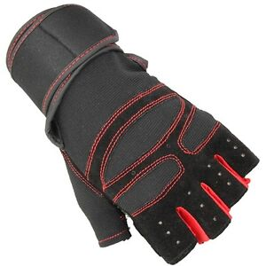 Workout/Gym Quality Training Gloves Edmonton Edmonton Area image 5