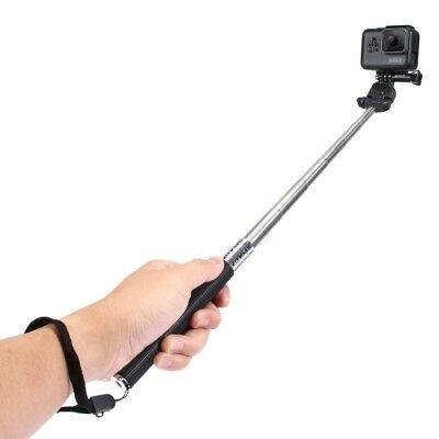 Asta per selfie per GoPro HERO 6 /5 /5 Session /4 Session /4 /3+ /3 /2 /1 MEC-15