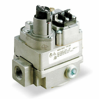 White Rodgers Furnace Gas Valve Replacement 36C13-276
