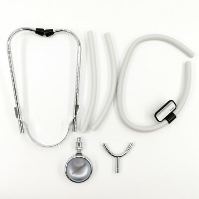 Yuwell Stethoscope Medical Emt Single Double Dual Multi Head Doctor Nurse Vet