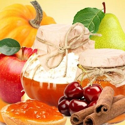 Pumpkin Apple Butter Fragrance Oil Candle/Soap Making Supplies **Free (Butter Fragrance)