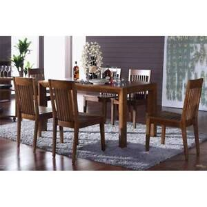 mahogany dining table for sale dining tables gumtree australia