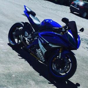 !!! Reduced to sell !!! Super clean R6