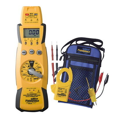 Fieldpiece Hs35 Expandable Stick Meter
