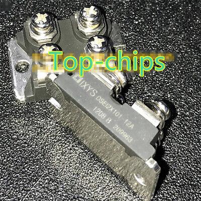 1pcs Dsei2x101-12a New Best Offer Power Mosfet Module Best Price Quality Assuran