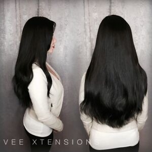 Hair Extensions/ Lessons Available