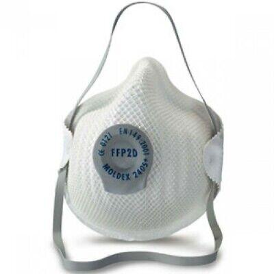 Atemschutzmaske MOLDEX 2405 FFP2, Packung a 20 Stück ! EN 149