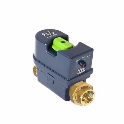 Flo By Moen Leak Detection System - 1-14 Smart Shut Off