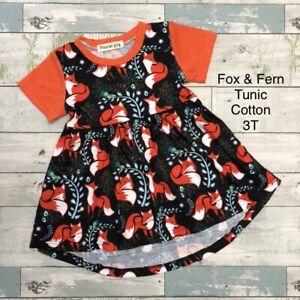 New Fox Tunic