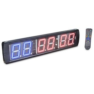 Interval Training Timer - Stopwatch - CrossFit Gym Fitness Como South Perth Area Preview