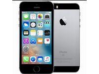 Brand New iphone SE 16GB. Full 12 warranty!