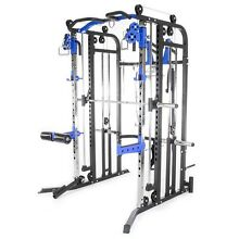 180PT Functional Trainer, Power Rack, Smith Machine, Cable System Osborne Park Stirling Area Preview