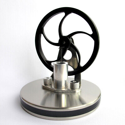 brand new Low temperature stirling engine