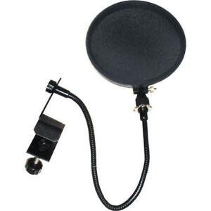 POP filter pour votre micro (NEUF)