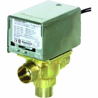 Honeywell V4044a1191 Sweat Diverting Zone Valve