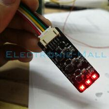 4S BMS Balancer Energy Transfer Li-ion Lipo Lifepo4 LTO Battery Active Equalizer