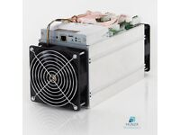 Brand New Bitmain Antminer S9 13.5TH/s with APW3++ - IN STOCK