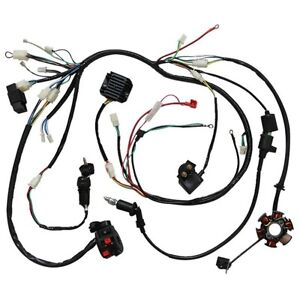 Roketa 250 Buggy Wiring Diagram additionally 2002 Dodge Ram 1500 Engine Wiring Diagram in addition Gy6 Engine Vacuum Diagram likewise Electric Motor Scooter Wiring Diagram in addition 250cc Wiring Harness. on wiring diagram for a gy6 scooter