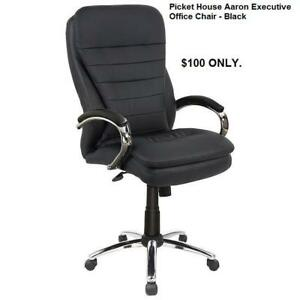 OFFICE, COMPUTER, MANAGER, EXECUTIVE, TASK - CHAIR New in Box