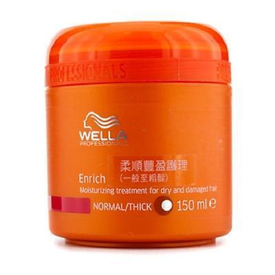 Enrich Moisturizing Treatment for Dry & Damaged Hair  150ml/