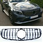 grill voor mercedes glc - glc coupe chrome